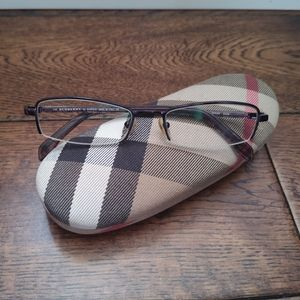 Authentic Burberry Frame